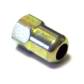 DELLORTO DHLA 40 / 45 / 48 TWIN CARBS - PUMP ROD ADJUSTER NUT