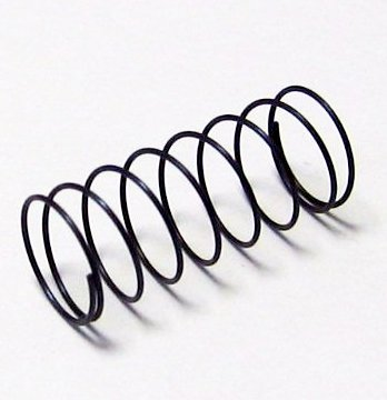 DELLORTO DHLA 40/45/48 TWIN CARBS - PUMP DIAPHRAGM SPRING