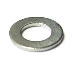 DELLORTO DHLA TWIN CARBS - PUMP ROD SPRING RETURNING WASHER