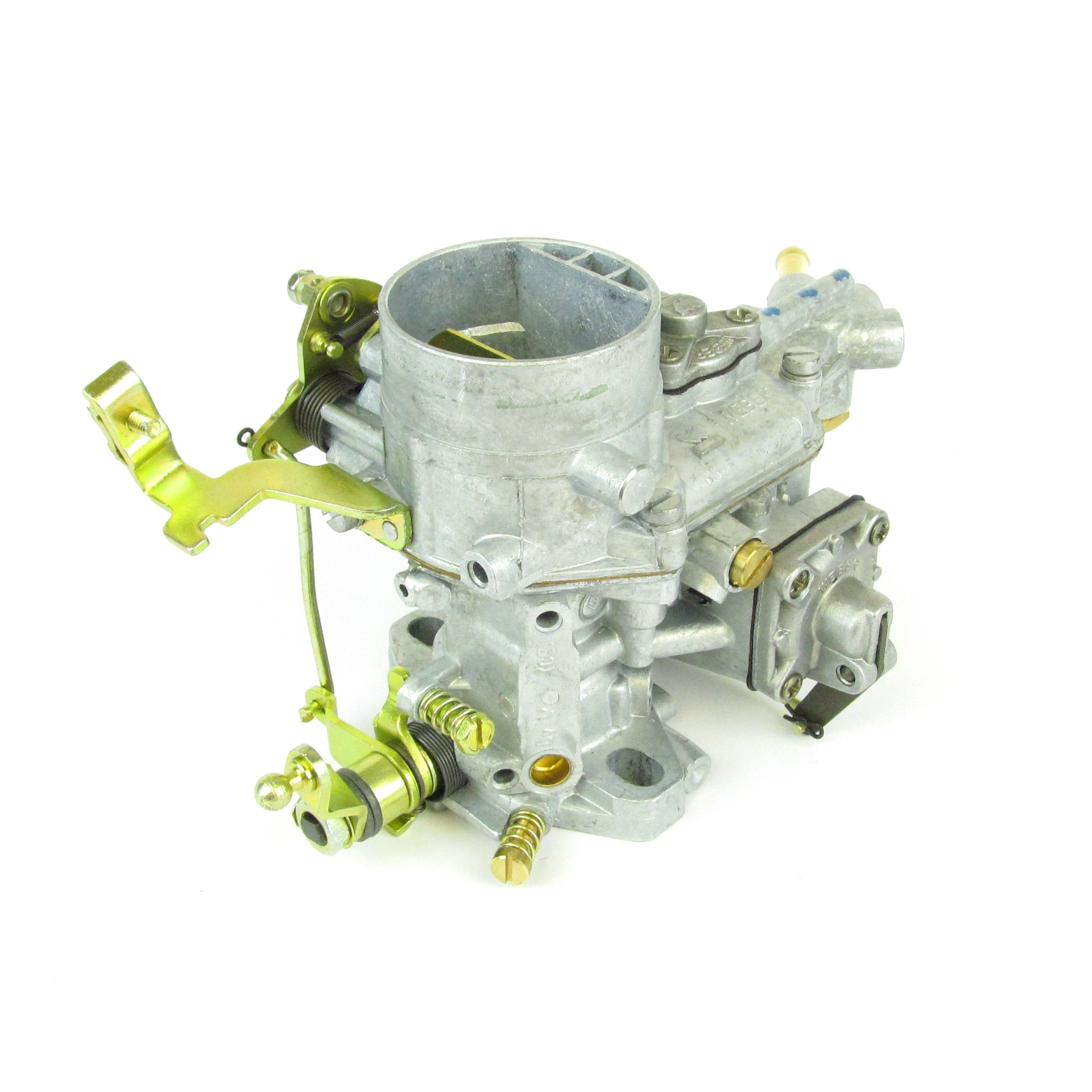 WEBER 34 ICH CARBURETOR UPGRADE KIT SAAB 95 / 96 V4 1498CC FORD TAUNUS ENGINE