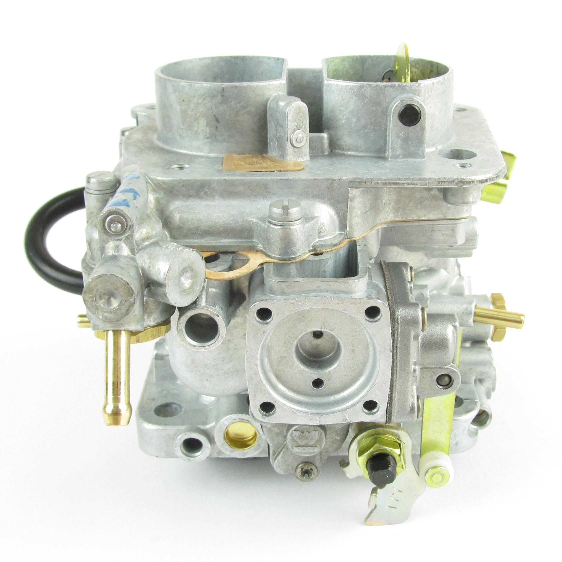 weber 32 34 dmtl manual choke carburettor classic ford bmw vw golf rh classiccarbs co uk