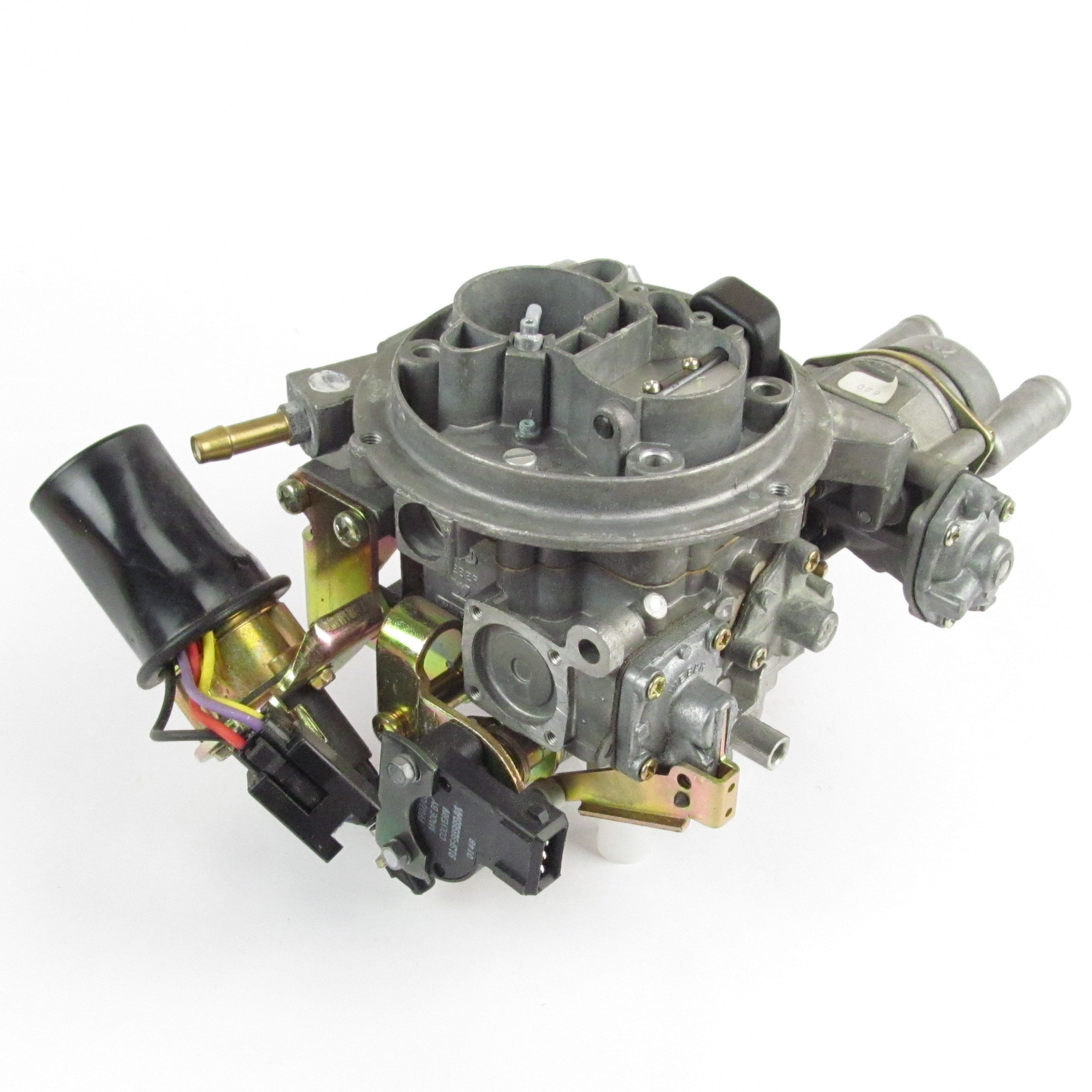 cvh engine weight