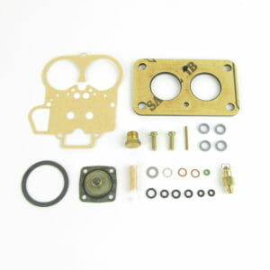 WEBER 32 DARA CARBURETTOR SERVICE / REPAIR / REBUILD KIT