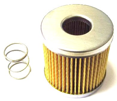 WEBER / DELLORTO MALPASSI FILTER KING 85MM PRESS REGULATOR FUEL FILTER