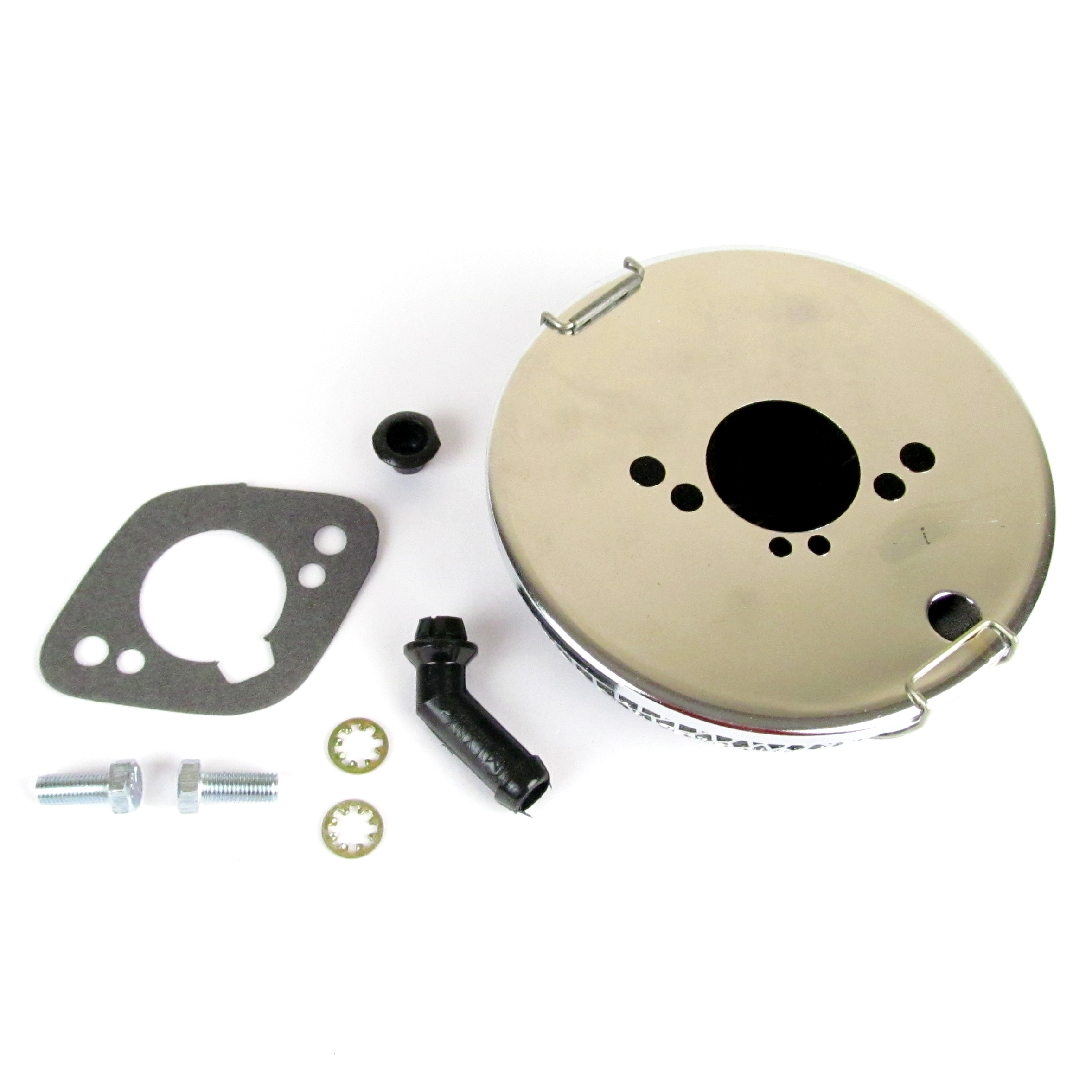 CD 175 STROMBERG-ZENITH CARBURETTOR RAMFLO AIR FILTER//CLEANER ASSEMBLY