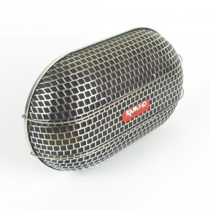 RAMFLO AIR FILTER FOR WEBER IDA 48 TWIN CARB VW AIR-COOLED/RX7/CHEVY V8
