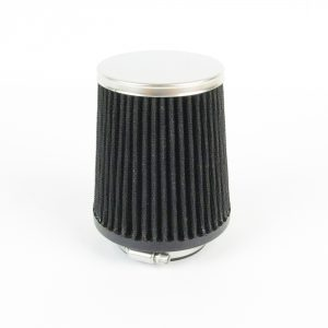WEBER ICT/ICH+DELLORTO FRD & VW SOLEX CARB CONE-SHAPED AIR FILTER ASSEMBLY
