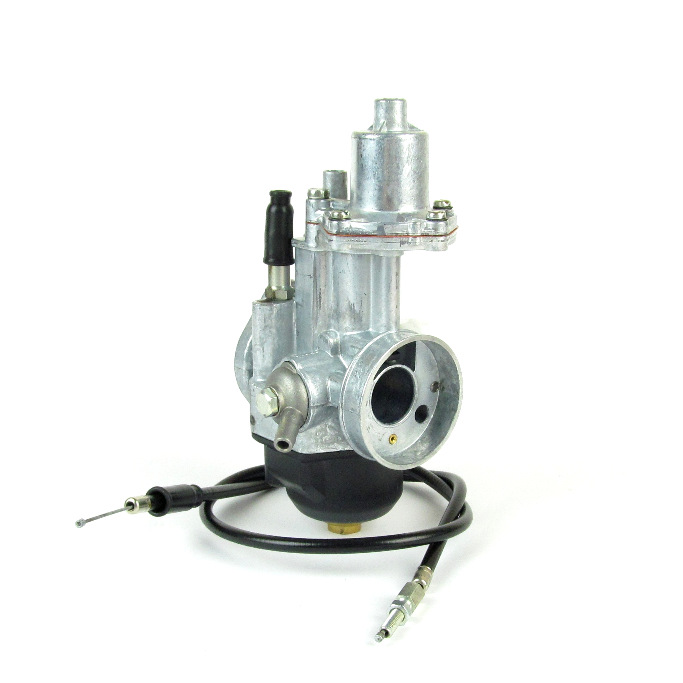Dellorto SHBB 22.22 karbiuratorius Piaggio Motocarro APE 2001 220cc 2 smūgis