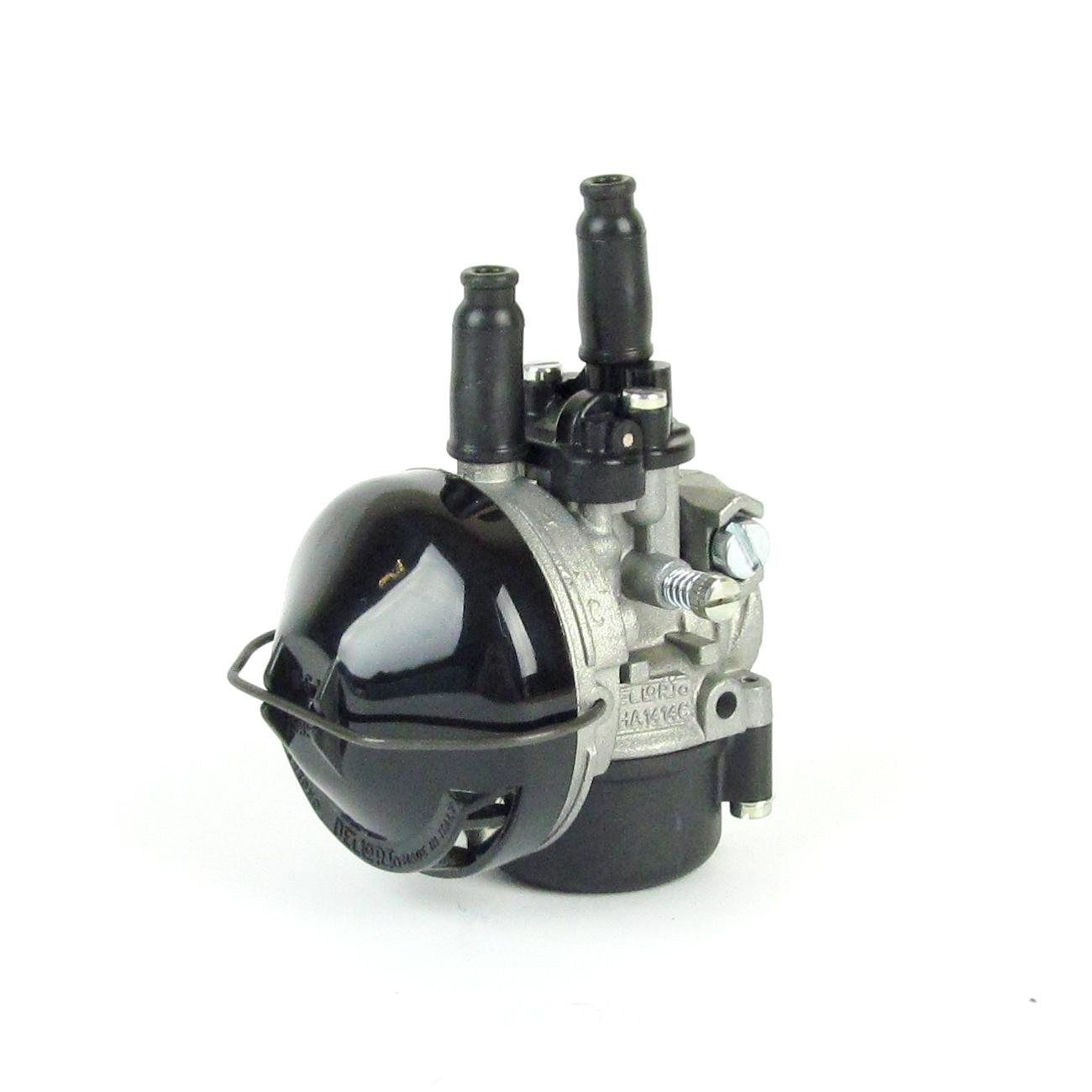 DELLORTO SHA14.14C CARB QT50 / MINARELLI / Томош / MOTOBECANE / PUCH / MAXI