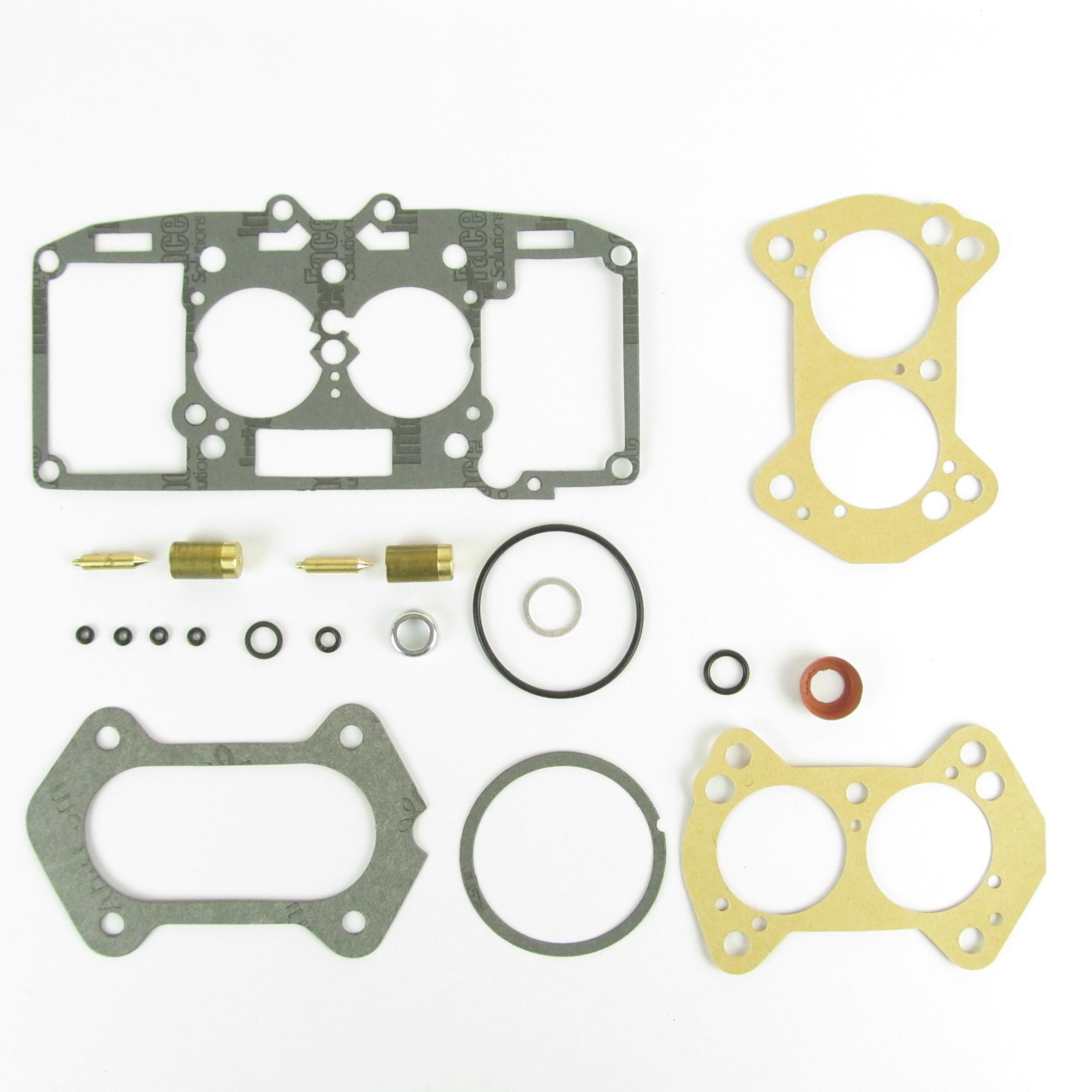 Pierburg 2B2/2B5 Carburettor Gasket/Repair/Service kit VOLVO/AUDI/VW