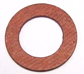WEBER DCOE/DCO/SP/DCOM TWIN CARBS - FUEL UNION INNER FIBRE SEAL