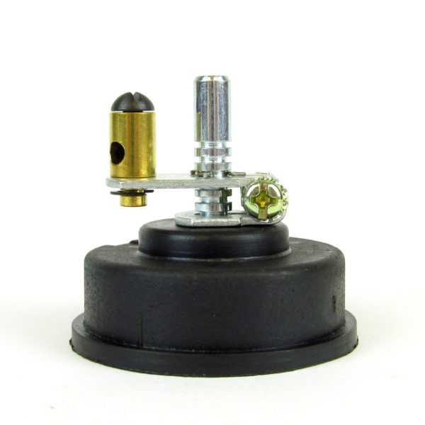 WEBER 32 / 36 DGAV & amp; 38 DGAS CARBURETTORi käsiraamat CHOKE CONVERSION KIT