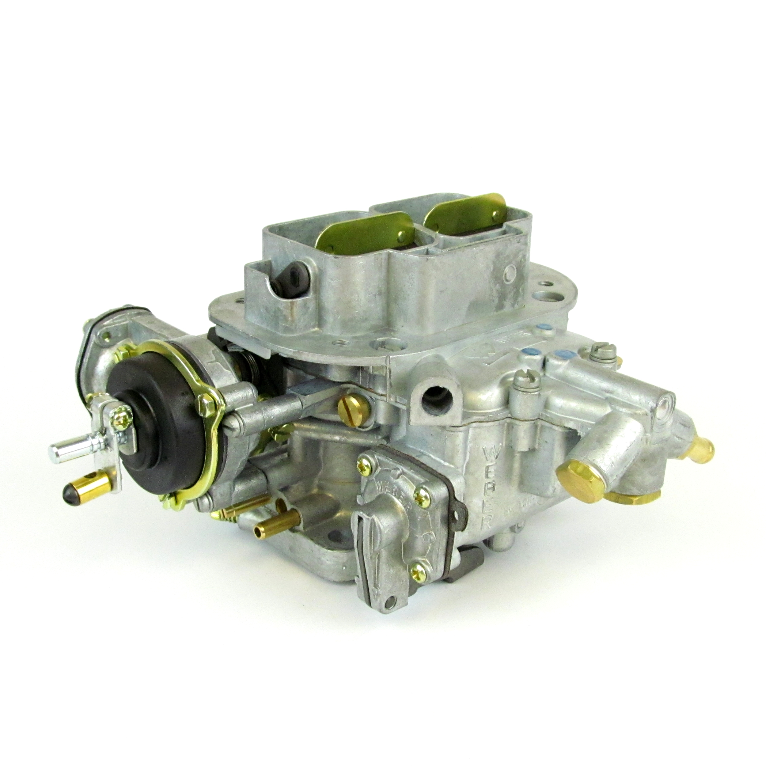 weber 32 36 dgav 38 dgas carburettor manual choke conversion kit rh classiccarbs co uk  weber carburetor manual choke adjustment