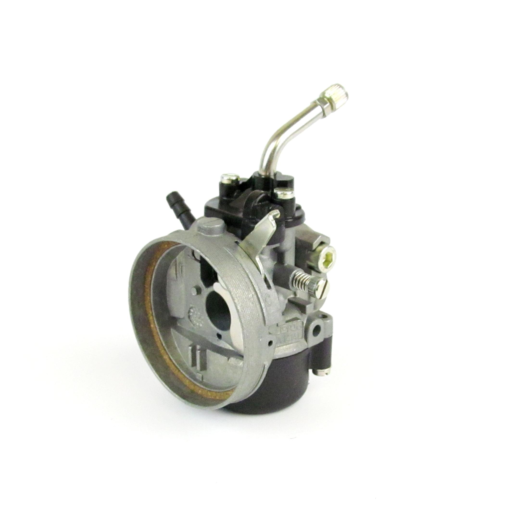 DELLORTO SHA14.14L КАРБ QT50 / MINARELLI / TOMOS / MOTOBECANE / PUCH / MAXI