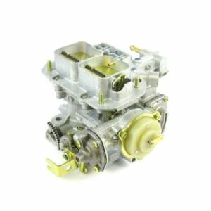 GENUINE WEBER 38 DGES CARBURETTOR