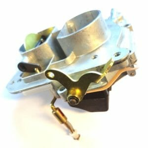 WEBER 32 / 34 DMTL CARB- / CARBURETTOR TOP COVER & FLOAT ASSEMBLY