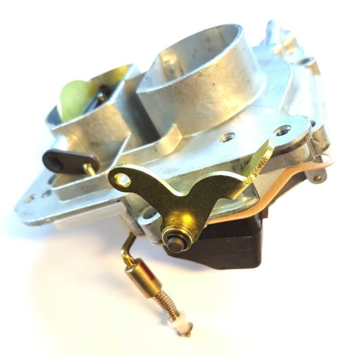 WEBER 32/34 DMTL CARB/CARBURETTOR TOP COVER & FLOAT ASSEMBLY