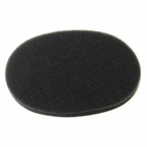 Lynx Ramflo air filter/cleaner replacement part/foam element for all 400 series assemblies