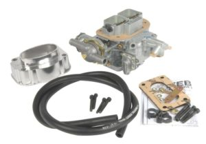 1970-'75 Opel Manta / Rekord 1.9 RWD WEBER 32 / 36 DGAV Carburadorera Conversion KIT