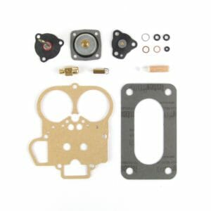 WEBER 32 DIR CARBURETTOR SERVICE / GASKET / OVERHAUL KIT RENAULT / VOLVO ETC ..