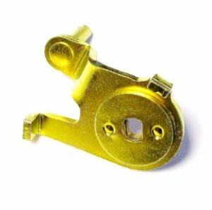 GENUINE ACQUA DI DCNF CARBURETTOR PITTURA LEVER