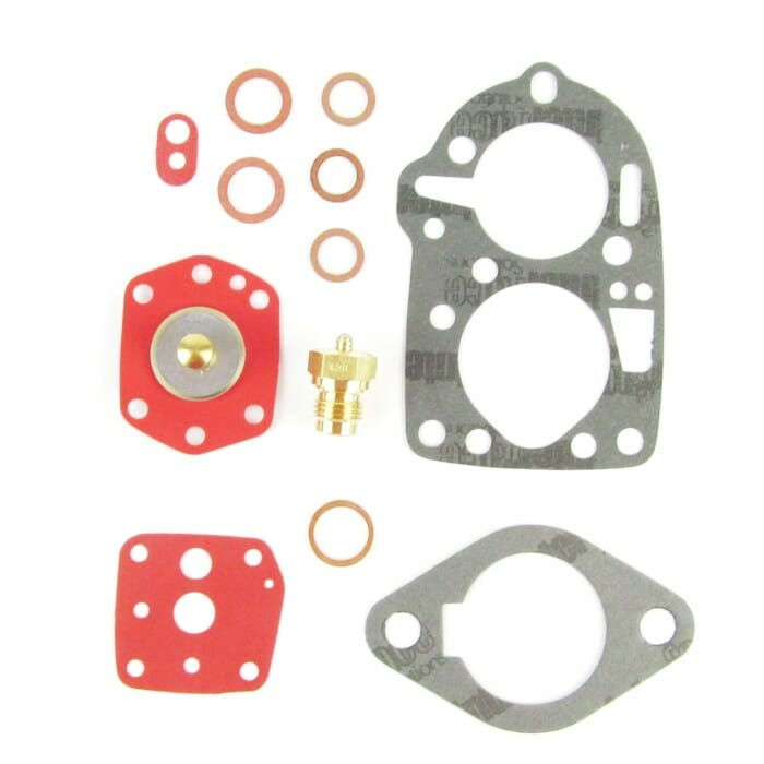 Solex 32 PBIC Carburettor Gasket/Overhaul/Service kit for Classic Fiat 1100D