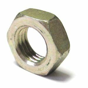 WEBER DGV / DFAV / DGAV / DGAS / ICT / ICH CARBURETTOR SPINDLE / THROTTLE SHAFT NUT
