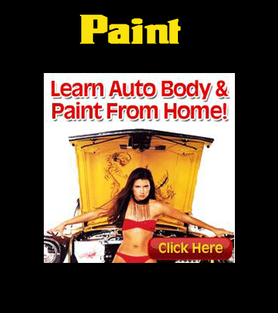 Learn How to SprayPaint Your Car Like a Pro