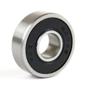 Dellorto DRLA 36 / 40 / 45 & 48 Carburateur Gasklepklep Shaft / Spindle Bearing