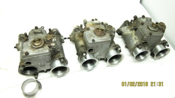 6cyl jaoks DATSUN / BMW / NISSAN JAGUAR XK mootor müüa!
