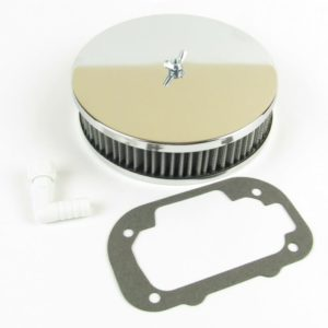WEBER 32 / 36 & 38 DGV / DGAV / DGEV / DGAS / DGMS / DGES CARBURAZIOA AIR FILTER KIT