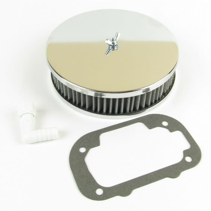 WEBER 32/36 & 38 DGV/DGAV/DGEV/DGAS/DGMS/DGES CARBURETTOR AIR FILTER KIT