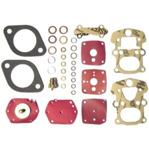SOLEX 40 / 44 PHH CARBURETTOR SERVISS / GASKET / REMONTS OVERHAUL KIT