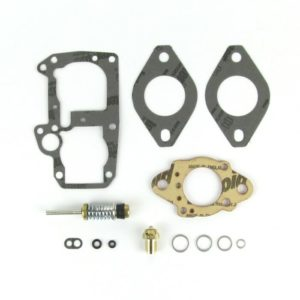 Zenito 32IF 7 Carburettor Gasket / Repair / Service kit - Renault 5 GTL