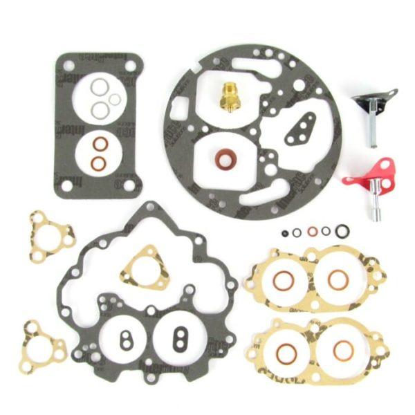 Zenith-Pierburg 35 / 40 INAT Carburateurdiens / Pakking / Opknappingset Mercedes