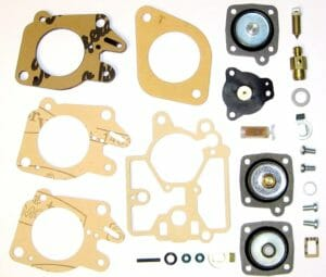 WEBER 34-36 TLC / TLP CARBURETTOR SERVICE / GASKET / REPAIR KIT