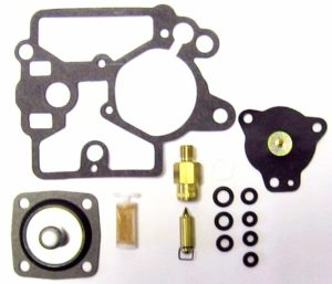 WEBER 36TLC/36TLP CARBURETTOR SERVICE/GASKET/REPAIR KIT
