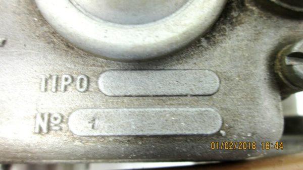 WEBER 40 DCOE CARBURETTORS CLASSIC ALFA ROMEO / CORTINA LOTUS