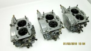For Maserati Merak 3000 or Ford Capri V6 Essex Engine