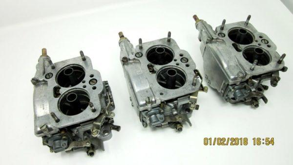 For Maserati Merak 3000 or Ford Capri V6 Essex Engine