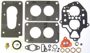 SOLEX 32 / 34 Z1 / Z2 CARBURETTOR SERVICE / GASKET / REPAIR KIT CITROEN / PEUGEOT