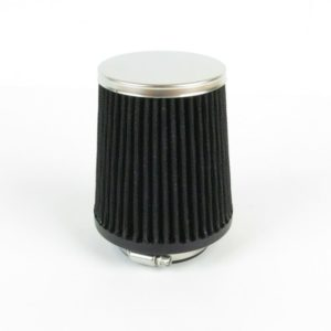WEBER ICT / ICH + VW SOLEX & DELLORTO FRD CARBURETTOR CONE AIR FILTER / CLEANER