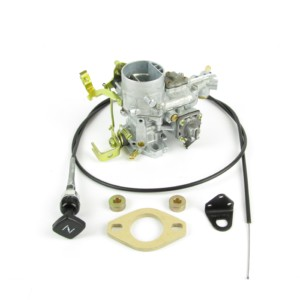 WEBER 34ICH CARBURETTOR KIT FOR RENAULT TRAFFIC 1647cc & 1721cc