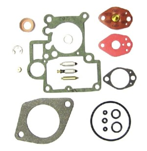 PIERBURG 36 1B1 & 1B3 CARBURETTOR SERVICE GASKET / REPAIR KIT
