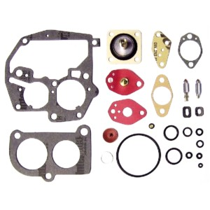 PIERBURG 2E2 & 2E3 CARBURETTOR SERVICE / GASKET / REPAIR KIT (didelis)