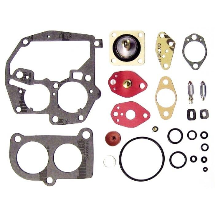 Pierburg 2E2 /& 2E3 Carburateur Service//Joint//Kit Réparation