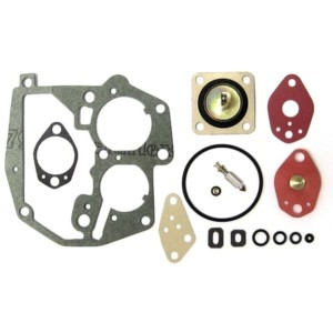 PIERBURG 2E2 & 2E3 CARBURETTOR SERVIS / GASKET / REPAIR KIT