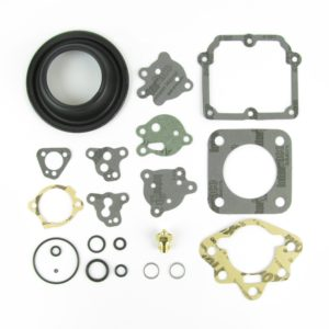ZENITH-STROMBERG CD175 CARBURETOR SERVICE / GASKET / REPAIR KIT