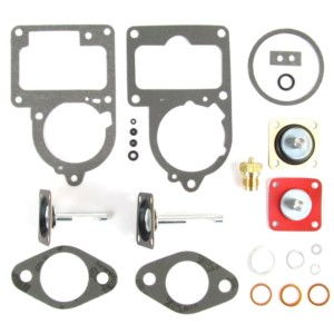 PIERBURG 31 & 34 PICT CARBURETTOR SERVICE / GASKET / POPRAVAK KIT
