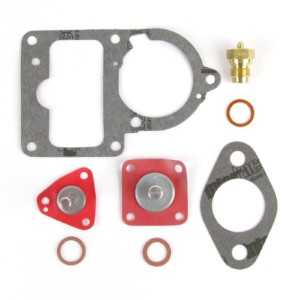 PIERBURG-SOLEX 28 / 30 / 31 / 34 PICT CARBURETTORI SERVICE / REPAIR / GASKET KIT